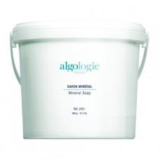 Мыло минеральное (минеральный пилинг) Algologie, 900 гр