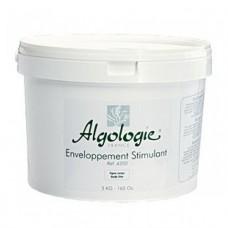 Пудра для стимулирующего обертывания Algologie, 5000 мл