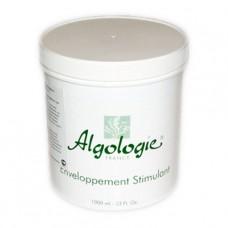 Пудра для стимулирующего обертывания Algologie, 1000 мл