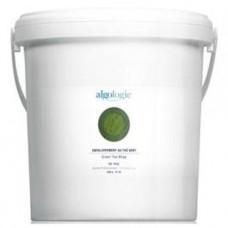 Обертывание с экстрактом зеленого чая Algologie, 4кг