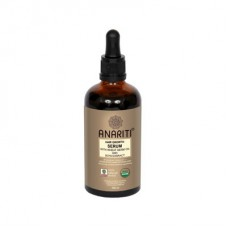 Сыворотка для роста волос с маслом зародышей пшеницы и экстрактом сои, 100 мл