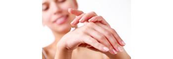 Антивозрастной крем для рук