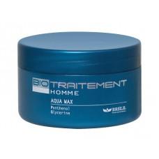Aqua Wax - Воск на водной основе для мужчин, 100 мл