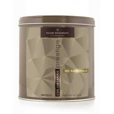Безаммиачная осветляющая пудра No AMMONIA Bleaching Powder, 1000 гр.