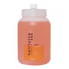 Шампунь питательный для сухих и окрашенных волос NUTRI SHAMPOO, 3000 мл