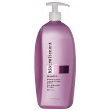 Разглаживающий шампунь LISS Shampoo, 1000 мл
