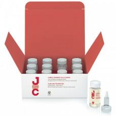 Интенсивная терапия против выпадения волос с биоактивным комплексом, 12*12 мл