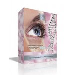 Омолаживающая маска с биоцеллюлозой для области вокруг глаз 10х80 мл, Beauty Style