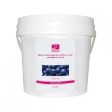 Коллагеновая альгинатная маска с экстрактом черники, 1 кг