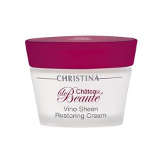 Chateau de Beaute Vino Sheen Restoring Cream – Восстанавливающий крем «Великолепие», 50 мл