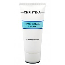 Trans Dermal Cream with liposomes – Трансдермальный крем с липосомами, 60 мл