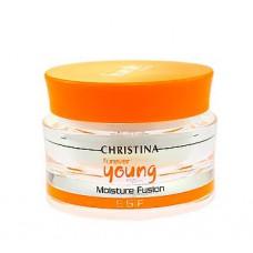 Forever Young Moisture Fusion Cream – Крем для интенсивного увлажнения, 50 мл