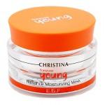 Forever Young Rejuvenating Day Eye Cream SPF 15 – Омолаживающий дневной крем для кожи вокруг глаз SPF 15, 30 мл