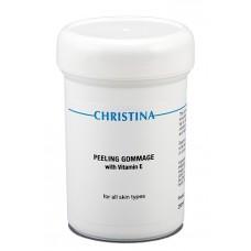 Peeling Gommage with Vitamin Е – Пилинг-гоммаж с витамином Е, 250 мл