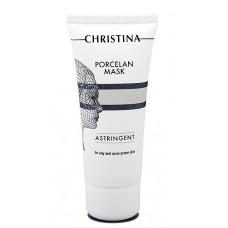 Porcelain Mask Astringent – Поросуживающая фарфоровая маска, 250 мл