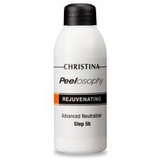 Peelosophy Rejuvenating Advanced Neutralizer – Нейтрализатор (шаг 5b), 120 мл