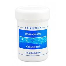 Rose de Mer CelluStrech Elasticity Boost – Крем для повышения эластичности кожи (шаг 3), 250 мл