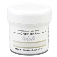 Wish Daydream Cream SPF 12 – Дневной крем SPF 12,150 мл