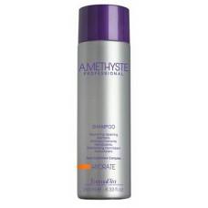 Amethyste hydrate shampoo - Шампунь увлажняющий для сухих и поврежденных волос, 250 мл