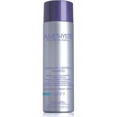 Amethyste purify dandruff controll shampoo- Шампунь против перхоти, 1000 мл