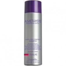 Amethyste stimulate hair loss control shampoo - Шампунь против выпадения волос, 250 мл