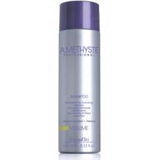 Amethyste volume shampoo - Шампунь для обьема, 250 мл