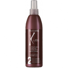 K.LISS Restructuring protektive keratin spray - Защитный спрей, 250 мл
