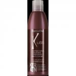 K.LISS Restructuring smoothing conditioner - Кондиционер с кератином,  250 мл