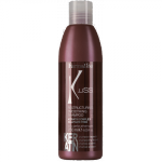 K.LISS Restructuring smoothing shampoo - Шампунь с кератином,  250 мл