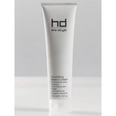 HD SMOOTHING LEAVE-IN CREAM - Крем выпрямляющий теплозащитный средней фиксации, 150 мл