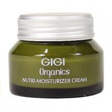 Крем ночной органический GiGi, 50 мл