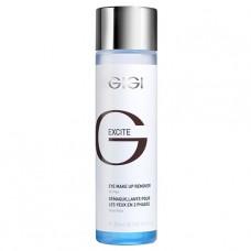 Жидкость для снятия макияжа GiGi, 160 мл