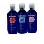 """""""BLUE WAVE 0"""" - Состав для трудноподдающихся волос, 250 мл"""