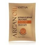 Интенсивный восстанавливающий увлажняющий уход для волос с маслом Арганы 35 гр, ARGANA, Kativa