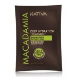 Интенсивного увлажнения уход для волос 35 гр, MACADAMIA, Kativa