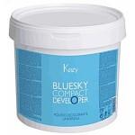 """Универсальный осветляющий порошок """"Bluesky compact developer"""", 2000 мл"""