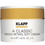 "VITAMIN A MICRO RETINOL SOFT CREAM (крем-флюид ""Микроретинол""), 30 мл"