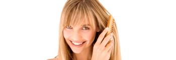 Восстанавливающий кондиционер для волос