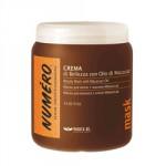 Маска для красоты волос с маслом макассар и кератином, 1000 мл