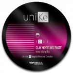 Моделирующая глиняная паста, UNIKE CLAY MODELLING PASTE, 100 мл