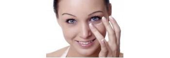 Увлажняющий крем для глаз