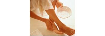 Крем-бальзам для ног