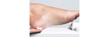 Заживляющий крем для ног
