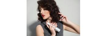 Лак для укладки (фиксации) волос