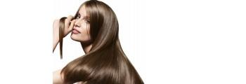 Ламинирование волос