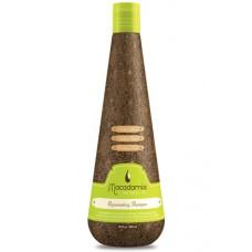 Шампунь для волос восстанавливающий с маслом Макадамии, 100 мл