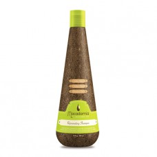 Шампунь для волос восстанавливающий с маслом Макадамии, 300 мл