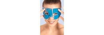 Охлаждающая маска для глаз