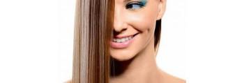 Маска для гладкости волос