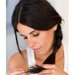 Маска для секущихся волос